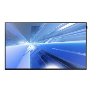 """Samsung DM32E DME Series - 32"""" écran DEL - Ecran PC"""