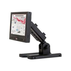 """faytech New 7"""" Touch - Écran LED - 7"""" - écran tactile - 800 x 480 - 250 cd/m² - 500:1 - 10 ms - HDMI, VGA - haut-parleurs - noir - Ecran PC"""