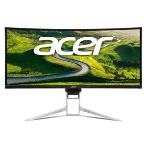 "ACER Ecran Gaming Acer XR382CQKbmijphuzx 37.5"" Incurvé - Ecran PC"