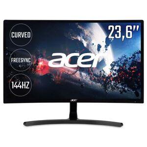 "Acer Ecran Acer ED242QRA 23.6"" Incurvé - Ecran PC"