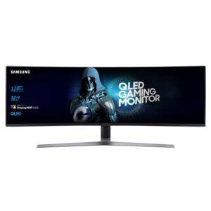 "Samsung Ecran Gaming Samsung C49RG90SSU - CRG9 Series 49"" - Ecran PC"
