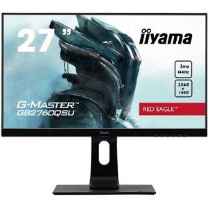"IIYM Ecran Iiyama G-Master GB2760QSU-B1 27"" - Ecran PC"