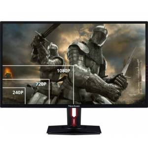 "Viewsonic Ecran ViewSonic XG3220 Gaming LED 32"" Noir - Ecran PC"
