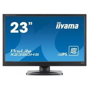 "IIYM Ecran Iiyama ProLite X2380HS-B1 23"" - Ecran PC"