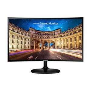 """SMSU Ecran Samsung C24F390 Incurvé 24"""" Noir - Ecran PC"""