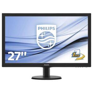 "PHLI Ecran Philips 273V5LHSB 27"" - Ecran PC"