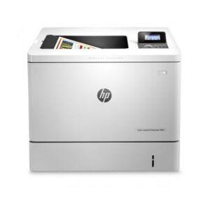 HP Color LaserJet Enterprise M553n - imprimante - couleur - laser - Imprimante standard