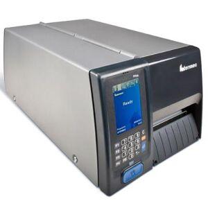 Honeywell Intermec PM43c - imprimante d'étiquettes - monochrome - thermique directe - Imprimante multifonctions