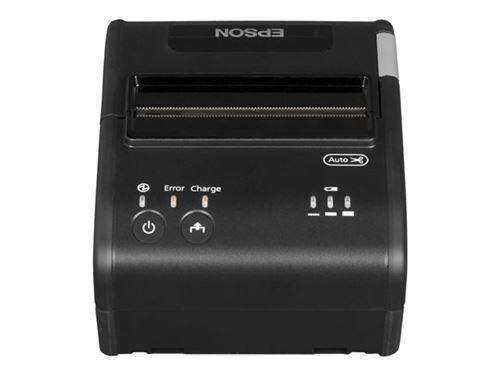Epson TM P80 - imprimante de reçus - monochrome - thermique en ligne - Imprimante standard