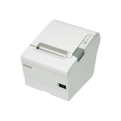 Epson TM T88V - imprimante de reçus - monochrome - thermique en ligne - Imprimante standard