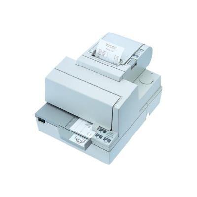 Epson TM H5000II - imprimante à reçu - monochrome - thermique en ligne/matricielle - Imprimante standard