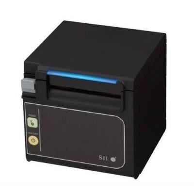 Seiko Instruments RP-E11 - imprimante de reçus - monochrome - thermique en ligne - Imprimante multifonctions