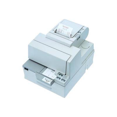 Epson TM H5000IIP - imprimante de reçus - monochrome - thermique en ligne/matricielle - Imprimante standard