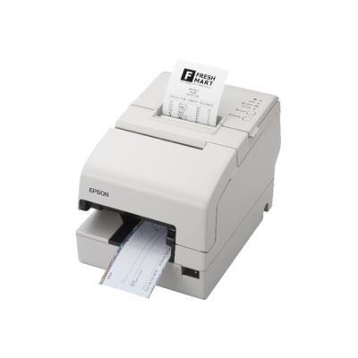 Epson TM H6000IV - imprimante de reçus - monochrome - thermique en ligne/matricielle - Imprimante standard