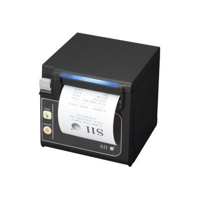 Seiko Instruments RP-E11 - imprimante de reçus - monochrome - thermique en ligne - Imprimante standard