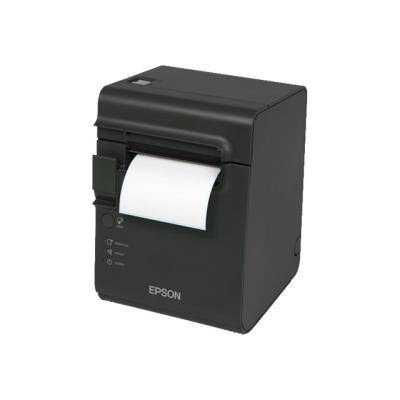 Epson TM L90LF - imprimante de reçus - monochrome - thermique en ligne - Imprimante standard