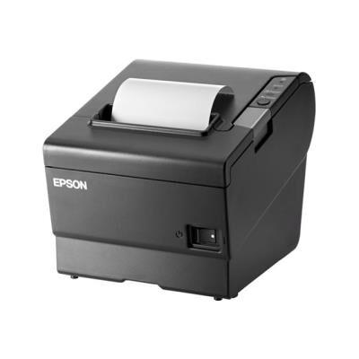 Epson TM-T88V - imprimante de reçus - monochrome - thermique en ligne - Imprimante standard