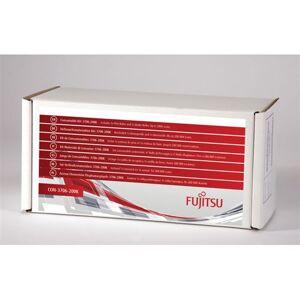 Fujitsu 3706-200K Scanner Kit de consommables - Pièces de Rechange pour équipement d'impression (Fujitsu, Scanner, N7100, fi-7030, Kit de consommables, Multicolore, 200000 Analyses) - Autres