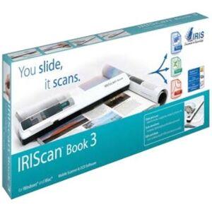 I.r.i.s. Scanner Sans Fil Iriscan Book 3 - Scanner à plat