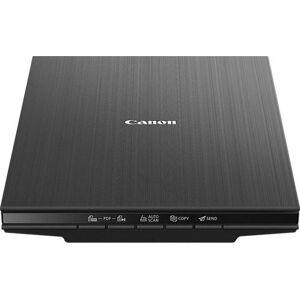 CNON Scanner à plat Canon CanoScan LiDE 400 Noir pour PC et Mac - Scanner à plat