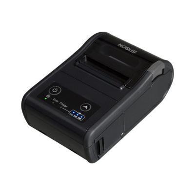 Epson TM P60II - imprimante de reçus - monochrome - thermique en ligne - Imprimante standard