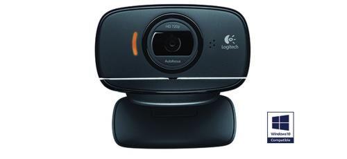 logitech webcam logitech hd webcam c525 - webcam