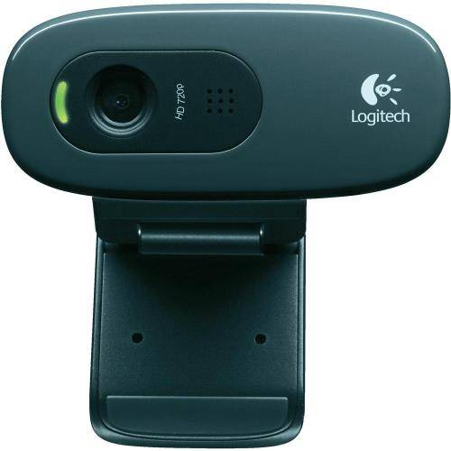 lgtc webcam logitech hd c270 - webcam