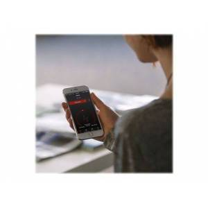 Non communiqué Nuheara IQbuds - Véritables écouteurs sans fil avec micro - intra-auriculaire - Bluetooth - Suppresseur de bruit actif - Ecouteurs