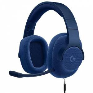 Whitebla®Logitech G433 7.1 Wired Surround Sound Gaming Casque micro-casque - Casque PC