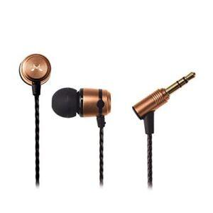 SoundMAGIC E50 Ecouteurs intra-auriculaires Isolant - Cuivre - Casques et Ecouteurs
