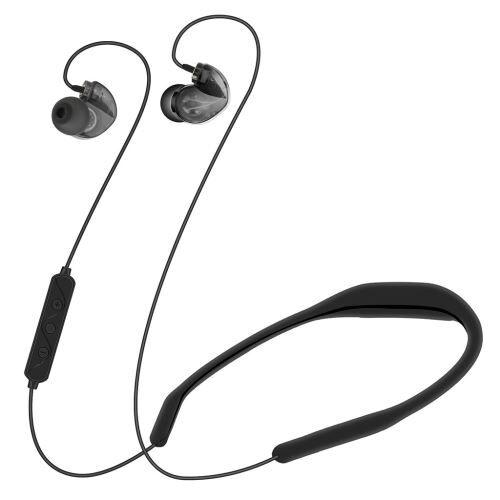 LX8 Boutique dynamique de fer Hight-end sport Bluetooth 4.2 casque Réponse vocale_kosenewe271 - Autres