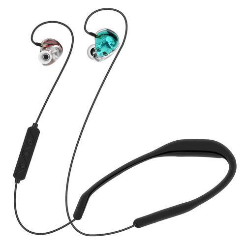 LX8 Boutique dynamique de fer Hight-end sport Bluetooth 4.2 casque Réponse vocale_kosenewe269 - Autres