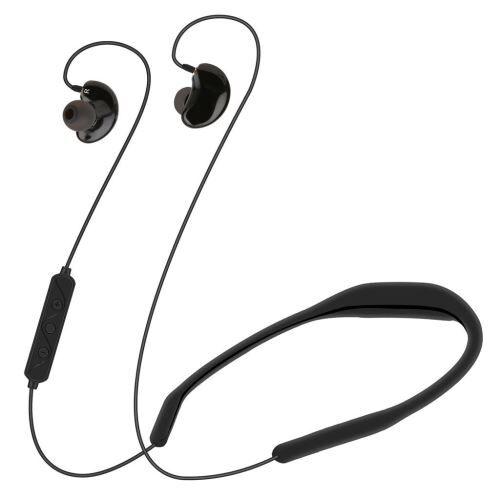 LX8 Boutique dynamique de fer Hight-end sport Bluetooth 4.2 casque Réponse vocale_kosenewe270 - Autres