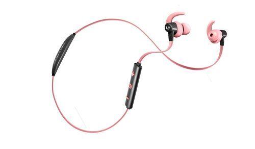 FRESH'N REBEL LACE SPORTS WIRELESS IN-EAR HEADPHONES CUPCAKE - Ecouteurs