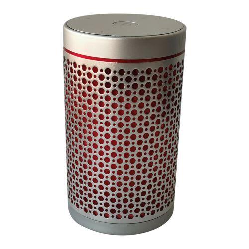 Haut-parleurs de flamme sans fil portable Lamp romantique Haut-parleurs Onde sonore libre cours à votre - Enceinte sans fil