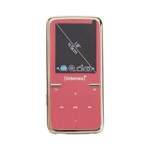 Intenso Video Scooter - lecteur numérique - Baladeur MP3 / MP4