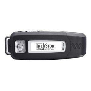 TrekStor i.Beat cebrax 2.0 - lecteur numérique - Baladeur MP3 / MP4