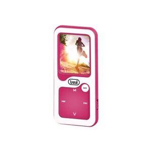 Trevi MPV 1780 SB - lecteur numérique - Baladeur MP3 / MP4