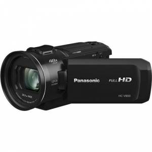 Panasonic Caméscope Panasonic HC-V800 - Caméra sport