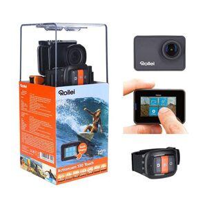 Rollei Actioncam 550 Touch - Caméra sport