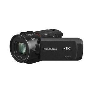 Panasonic Camescope Hc-Vx11 - Caméscope à carte mémoire