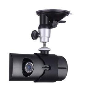 Yonis Double caméra embarquée sport HD boite noire GPS 16 Go - Caméra sport