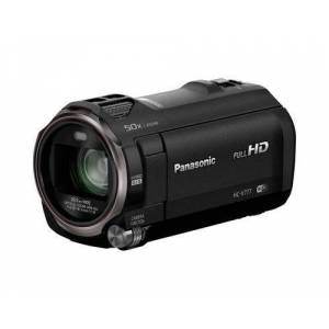Panasonic HC-V777 - caméscope - stockage : carte Flash - Caméra sport