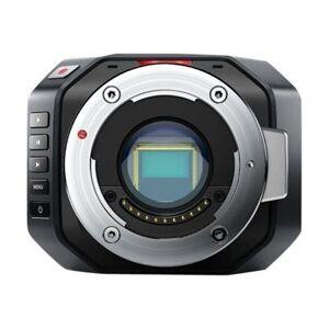 Blackmagic Design Blackmagic Micro Cinema Camera - caméra de poche - corps uniquement - Caméscope analogique