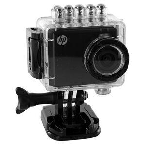 HP Caméra sports extrêmes photo/vidéo HP AC-150 NOIRE - Caméra sport