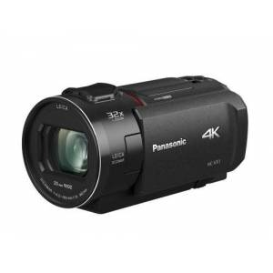 Panasonic Caméscope Panasonic HC-VX1 WiFi Noir - Caméscope analogique