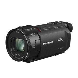 Panasonic Caméscope Panasonic HC-VXF1 WiFi Noir - Caméscope analogique