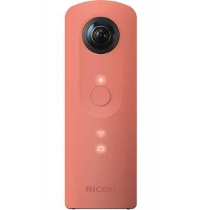 RCOH Ricoh THETA SC - appareil photo numérique - Caméra sport