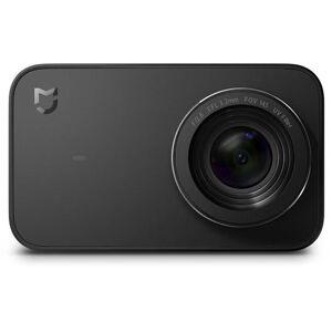 Xiaomi Action Cam Xiaomi Mi 4K Noir - Caméra sport