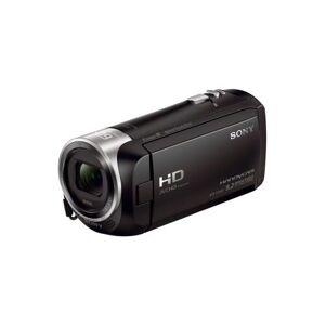 Sony Caméscope Sony HDR-CX405 Noir - Caméscope analogique